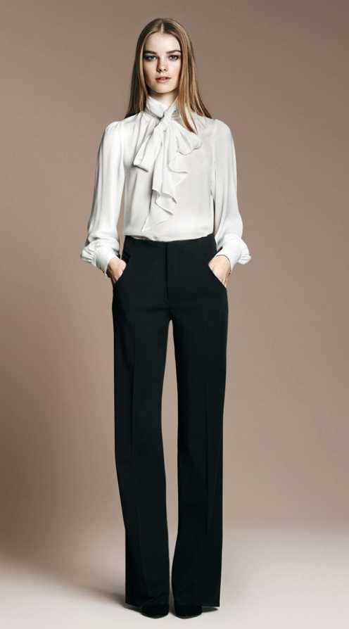 """99523080d5 ¡Sigue leyendo para ver el resto del lookbook! Continue reading """"Zara Woman  otoño invierno 2010 2011"""