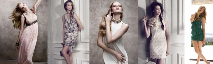 Los mejores vestidos para esta primavera 2011