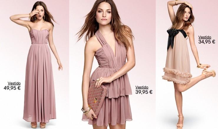 H&M primavera-verano 2011: vestidos de fiesta – La Bruja con tacón ...