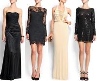 vestidos de fiesta 2011