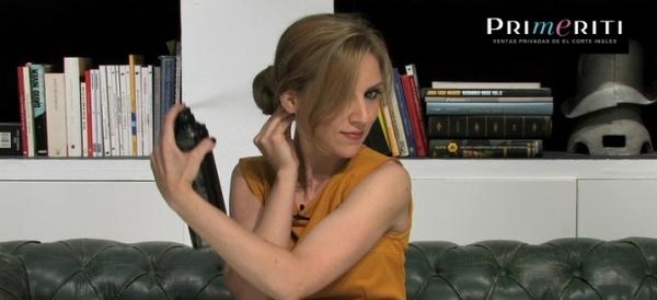 Videoblog - Peinados paso a paso