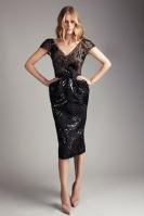 Vestidos de encaje Collette Dinnigan 2012