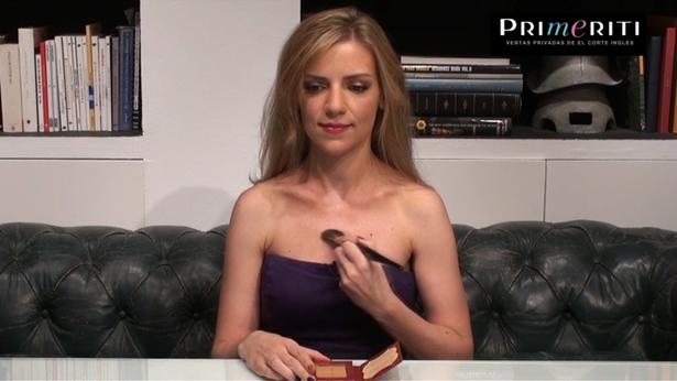 Videoblog belleza escote sexy