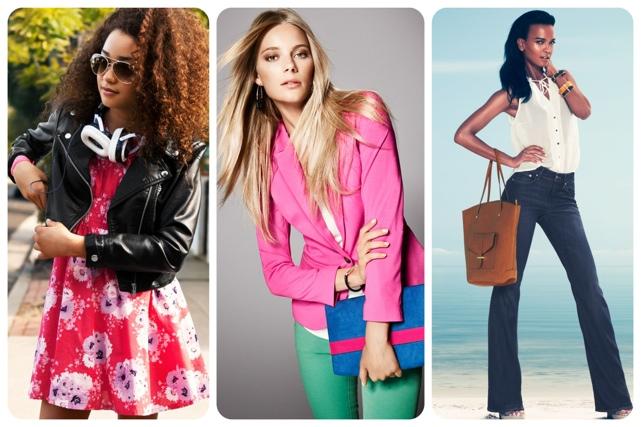 H&M primavera verano 2012