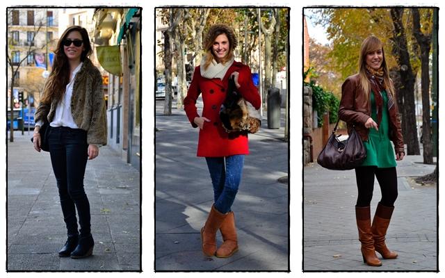 Street Style enero vota tu favorito