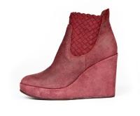 Hoss Intropia otoño invierno botas