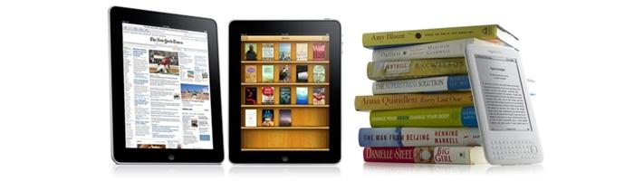 Y tú, ¿ebook o libro tradicional?