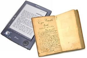 iPad ebook vs libros