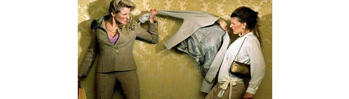 5 ideas para reírte a carcajadas durante las rebajas