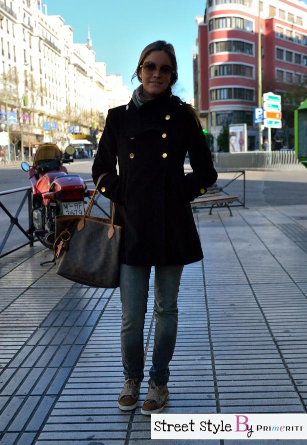 Street Style fotos enero