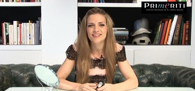 Videoblog de belleza - truco para alargar y espesar pestañas