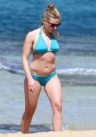 Scarlett Johansson celulitis sexy