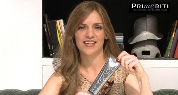 Videoblog Belleza autobronceador