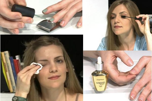 Videoblogs de belleza mayo 2012