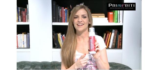 Videoblog belleza - Pelo largo