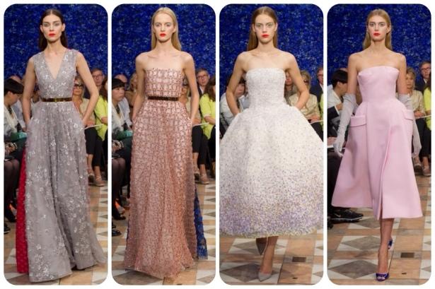 Dior Alta Costura Raf Simons