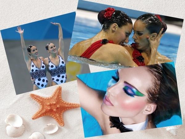 Videoblog de belleza maquillaje waterproof