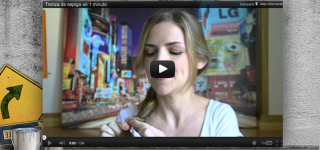 Estreno nuevo Videoblog