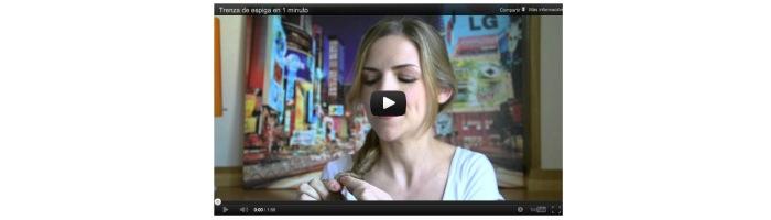 Nuevo videoblog destacada