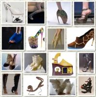 Los zapatos más horribles de la historia de la moda