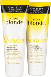 Go Blonder