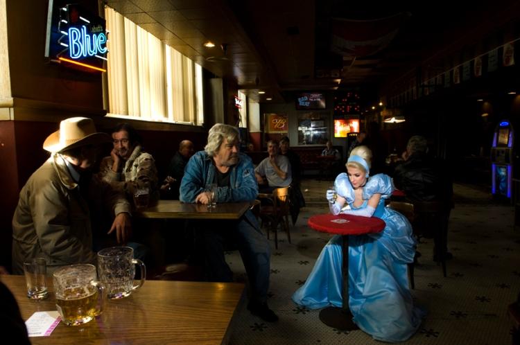 Cinderella by Dina Goldstein