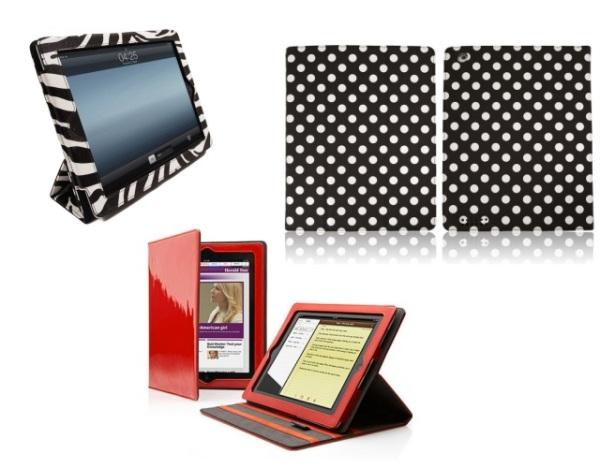Fundas para iPad de Mobilefun