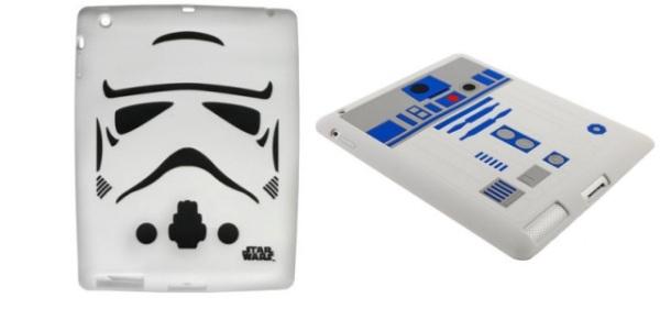 Fundas para Ipad de Star Wars de Mobilefun