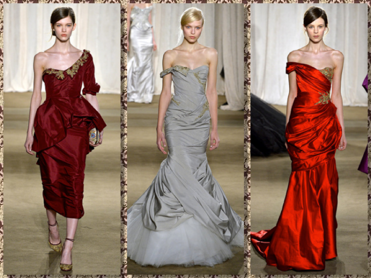 Marchesa autumn winter 2013 2014 01