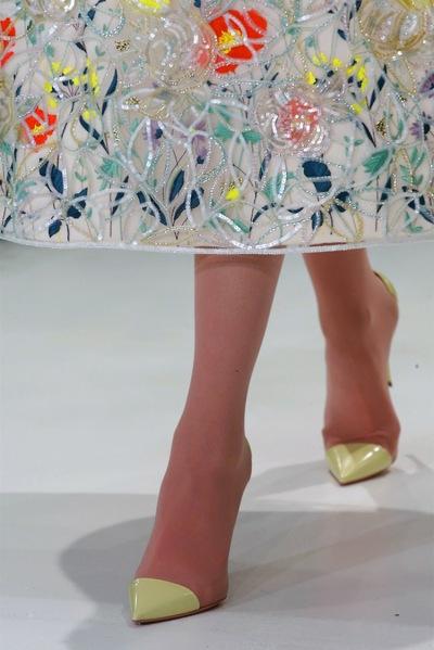 Zapatos Dior Alta Costura primavera verano 2013 001