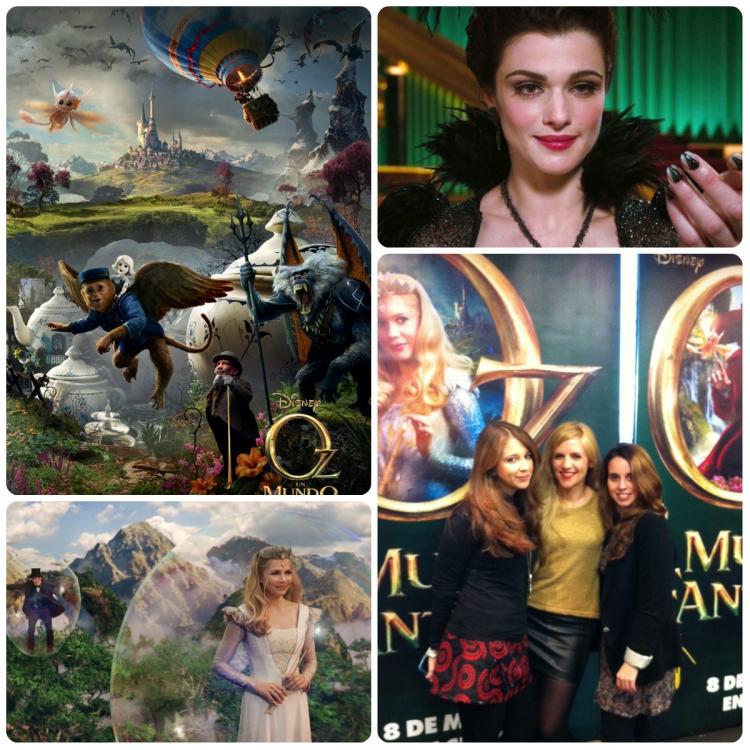 Evento Mago de Oz