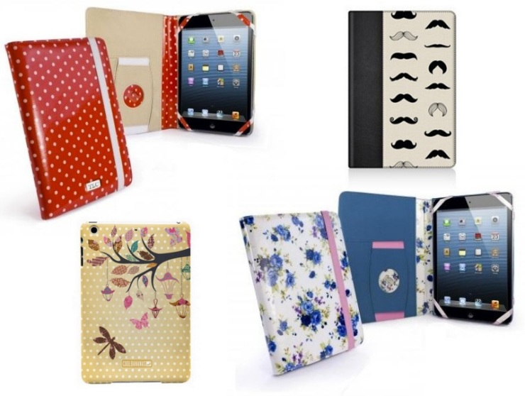 Fundas iPad Mini en Mytrendyphone