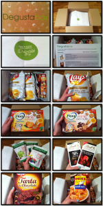 Review Degustabox