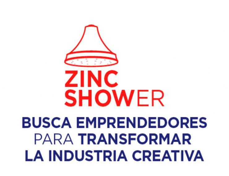 Zinc Shower 2013