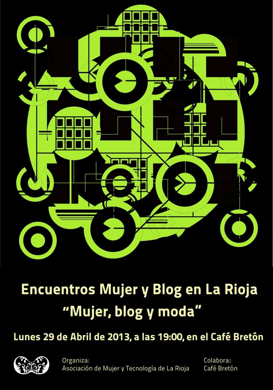mujer blogs moda La Rioja