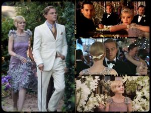 Collage El gran Gatsby 1
