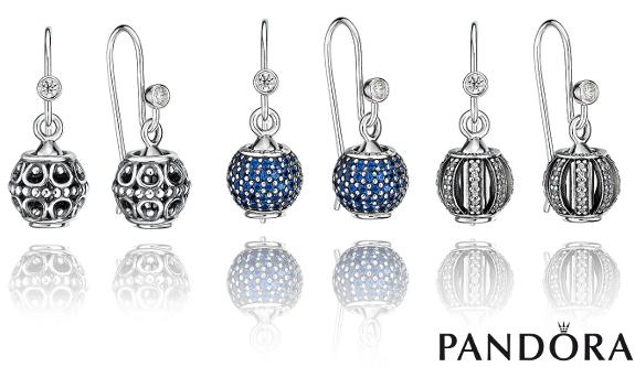Sorteo Pandora aniversario blog