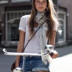 Verano 2013 - Montar en bici con estilo 02