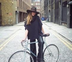 Verano 2013 - Montar en bici con estilo 03