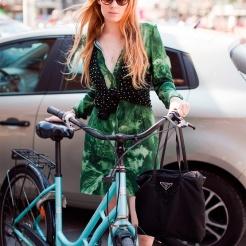 Verano 2013 - Montar en bici con estilo 05