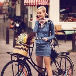 Verano 2013 - Montar en bici con estilo 08