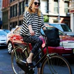 Verano 2013 - Montar en bici con estilo 09