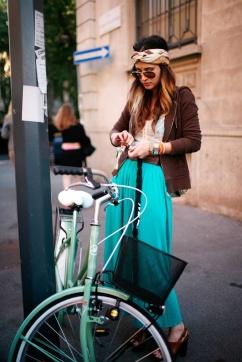 Verano 2013 - Montar en bici con estilo 11