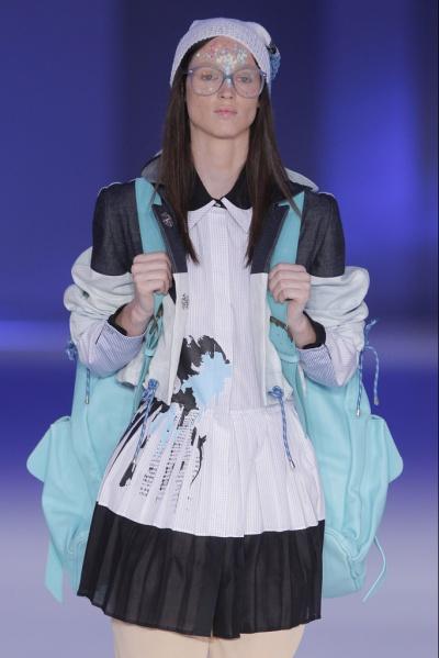 Mochilas Manuel Bolano 080 Barcelona Fashion