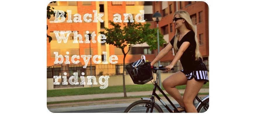 Destacada look bici