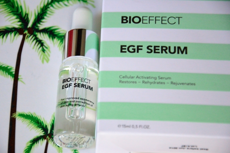 EGF SERUM BIOEFFECT