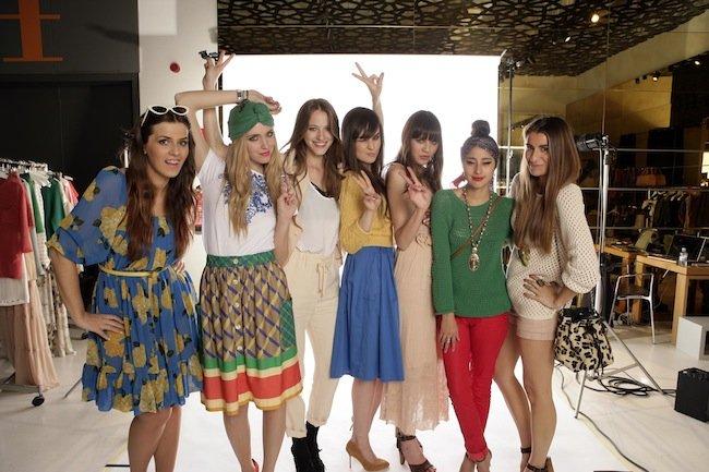 Egoblogs y bloggers de moda