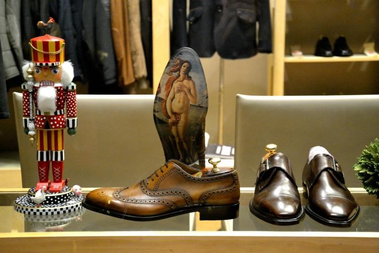 Botticelli shoes