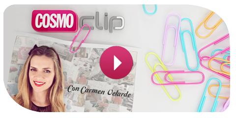 Descubre mi videoblog en Cosmo