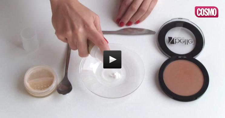 Fabrica tu BB Cream personalizada